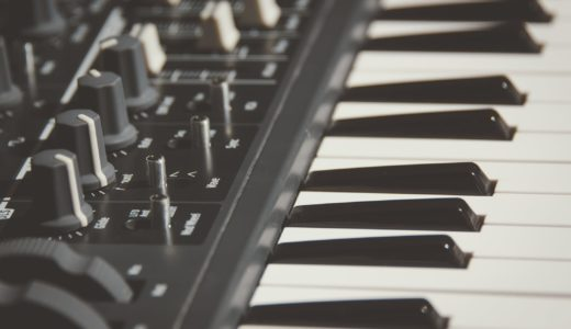 【おすすめ】WEBブラウザピアノ(バーチャルキーボードピアノ)とは?無料鍵盤ピアノソフトを紹介